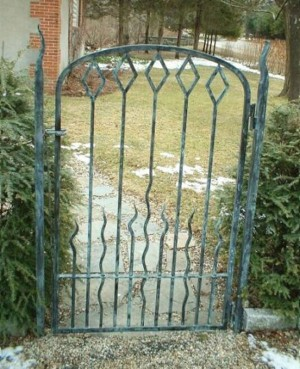 custom architectural ironwork ornamental wrought iron ornamental driveway gate design custom gate builder