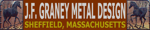 J.F. Graney Metal Design